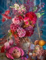 david lachapelle the earth laughs - Google Search