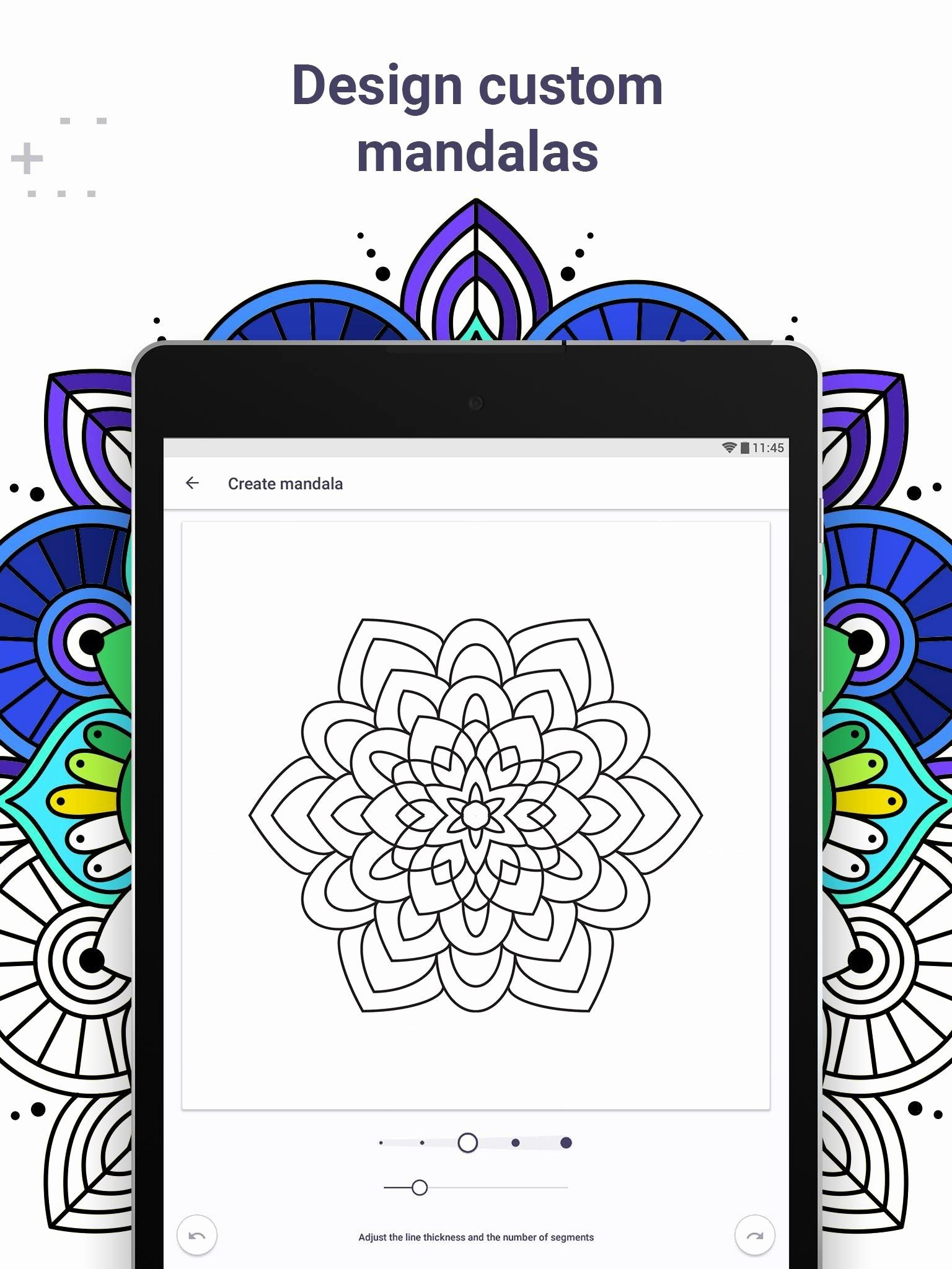 Coloring Book For Me And Mandala Inspirational Coloring Book For Me For Android Apk Download Coloring Book App Personalized Coloring Book Toddler Coloring Book