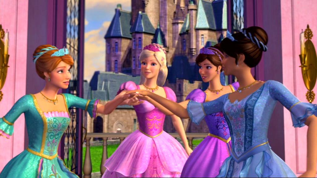 Barbie And The Three Musketeers Photo 3m Barbie Movies Barbie Girl Barbie Princess
