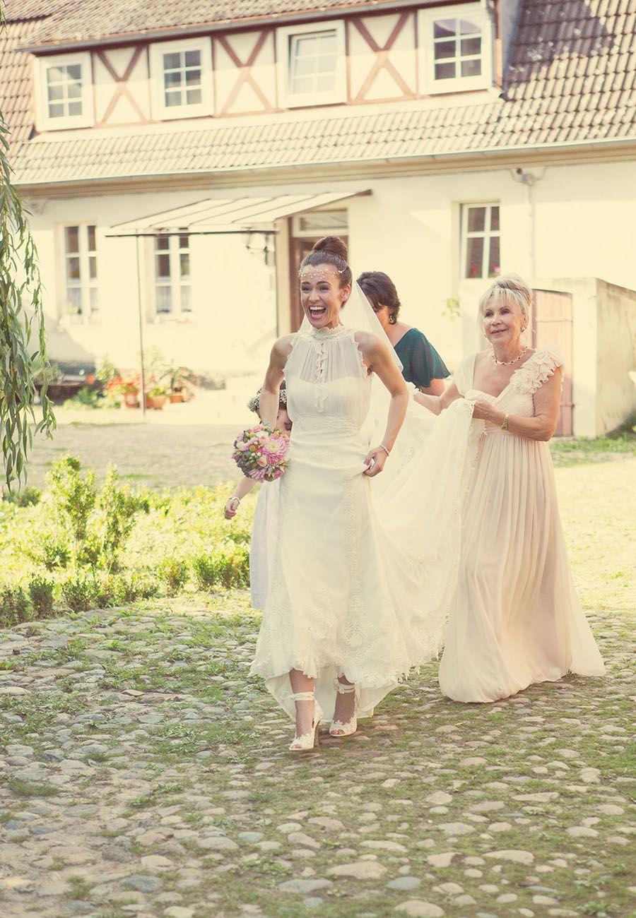 Traumhafte Vintage Hochzeit In Berlin Hochzeit Pinterest