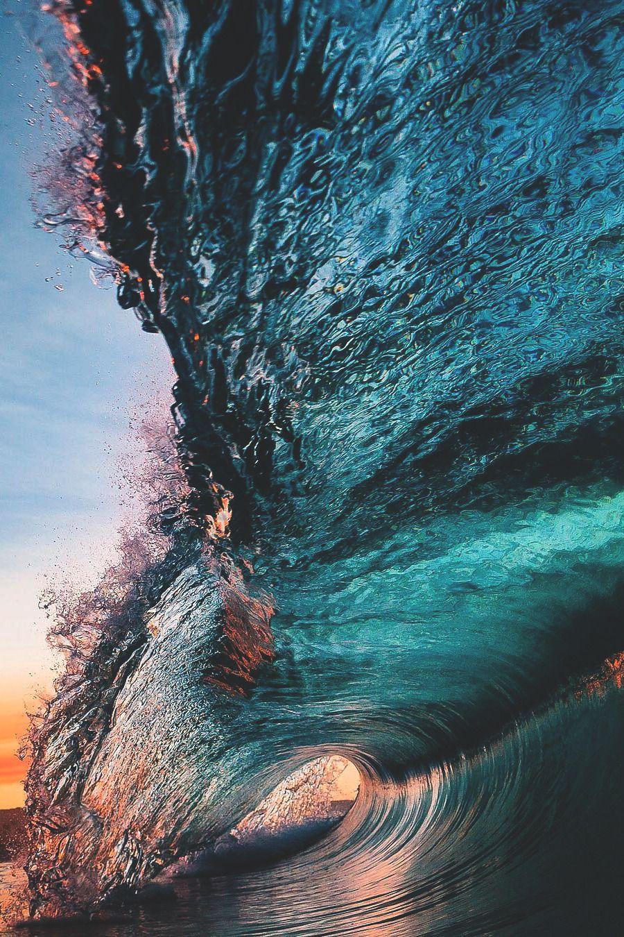 Newport Beach California Zhivopisnye Pejzazhi Pejzazhi Okeanskie Volny