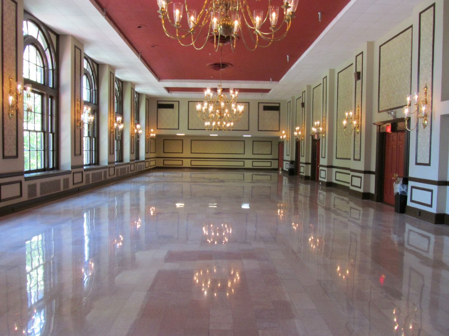 Downtown Raleigh Wedding Venue