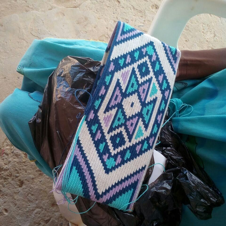12 Likes, 1 Comments - mochilas wayuu (@wayuu_bags_colombia) on ...