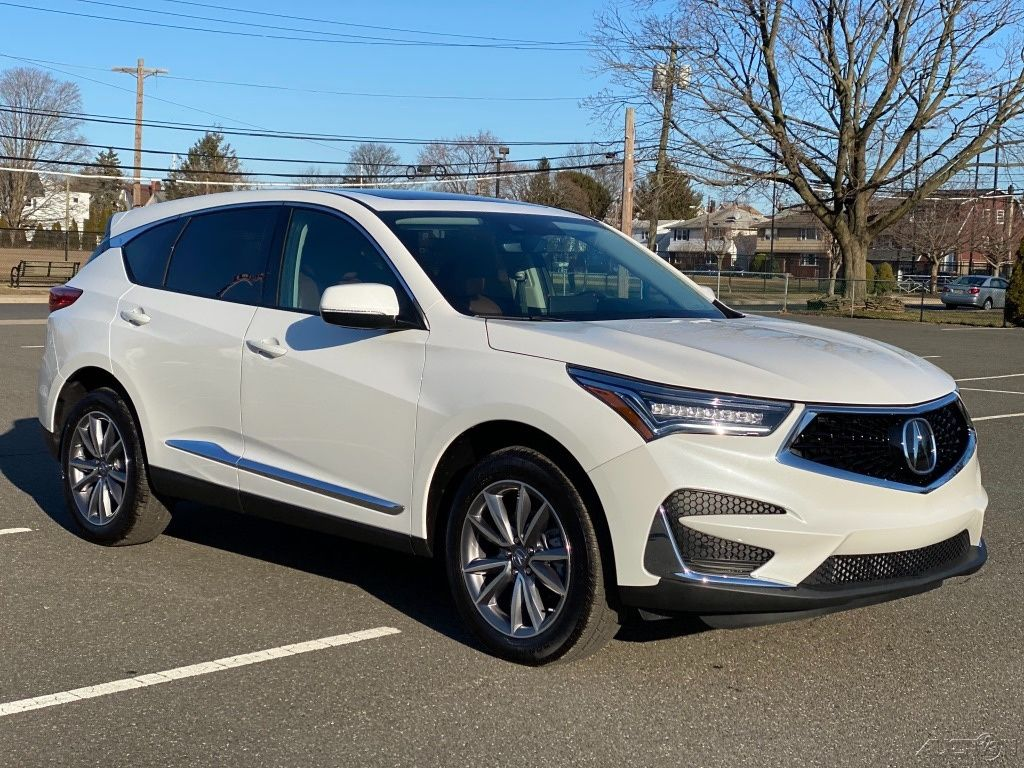 2020 Acura Rdx Technology Package Suv For Sale Acura Rdx Vehicle Inspection