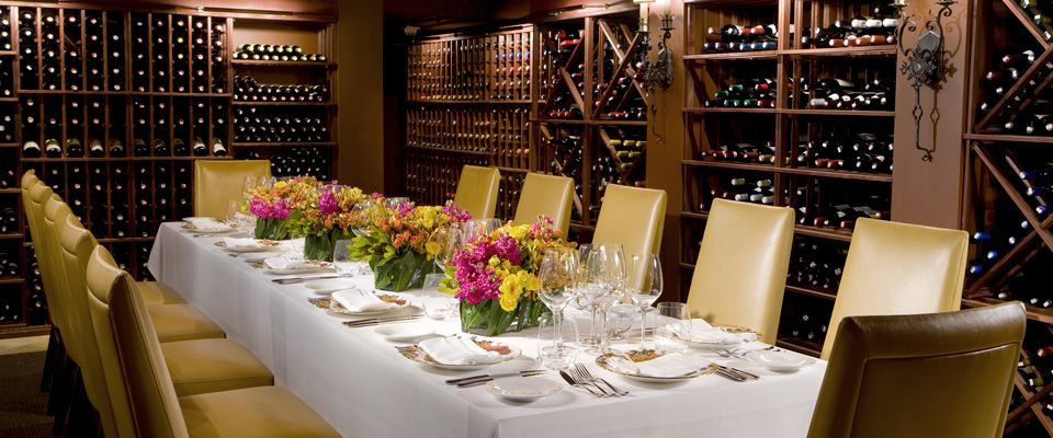 The Wine Cellar At The Mansion On Turtle Creek Dallas Texas Fair Dallas Restaurants With Private Dining Rooms Design Ideas