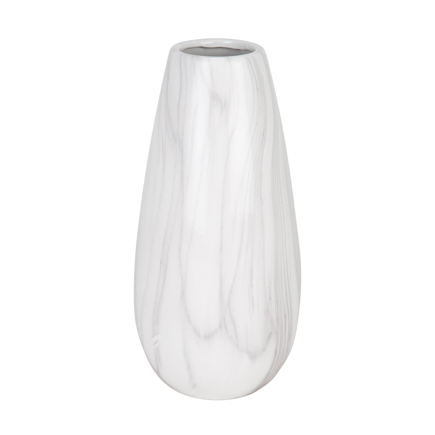2ff2dcceb02 Marble Effect Vase