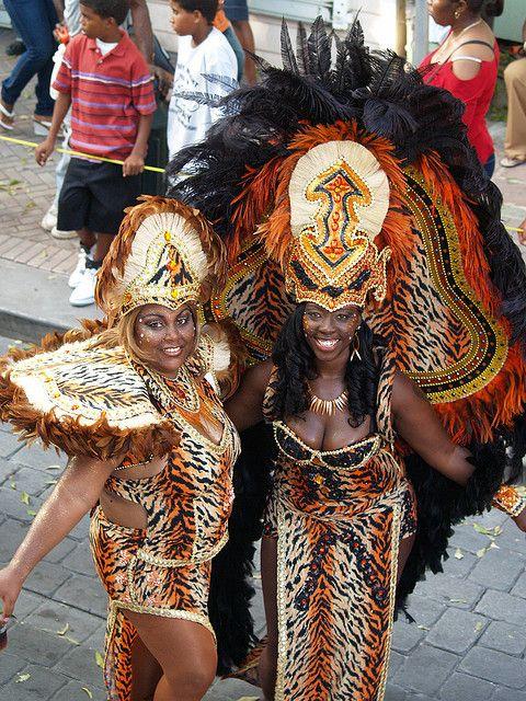 Culture | St Maarten Timeshare Association |Saint Martin Island People