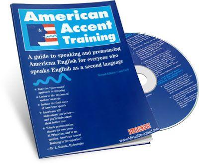 la faculté: Free Download : American Accent Training [ PDF +