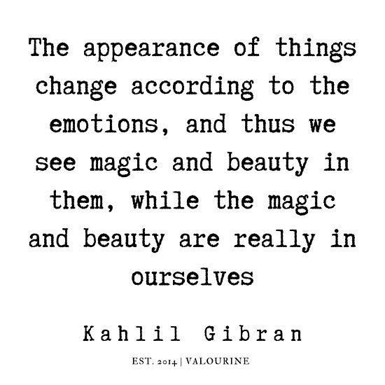 60 | Kahlil Gibran Quotes | 190701 Poster by QuotesGalore