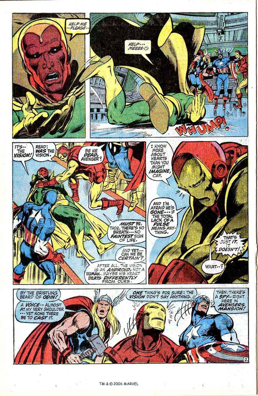 avengers comic pages hd pictures 4 hd wallpapers the