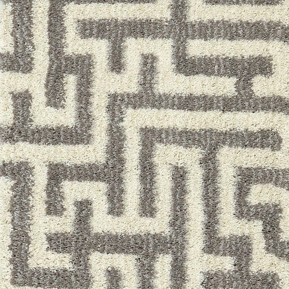 Benjamin grey ft x ft area rug sample products pinterest