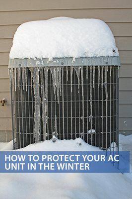 Air Conditioner Freezing
