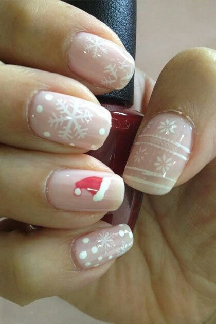 Pin by yolanda r on nails pinterest explore christmas fun christmas nail art and more prinsesfo Choice Image