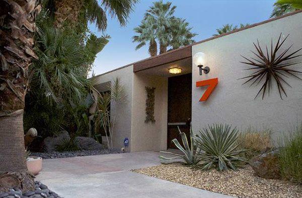 "PLASTOLUX ""keep it modern"" » Mid Century Modern for sale at 7 CODY Ct Rancho Mirage"