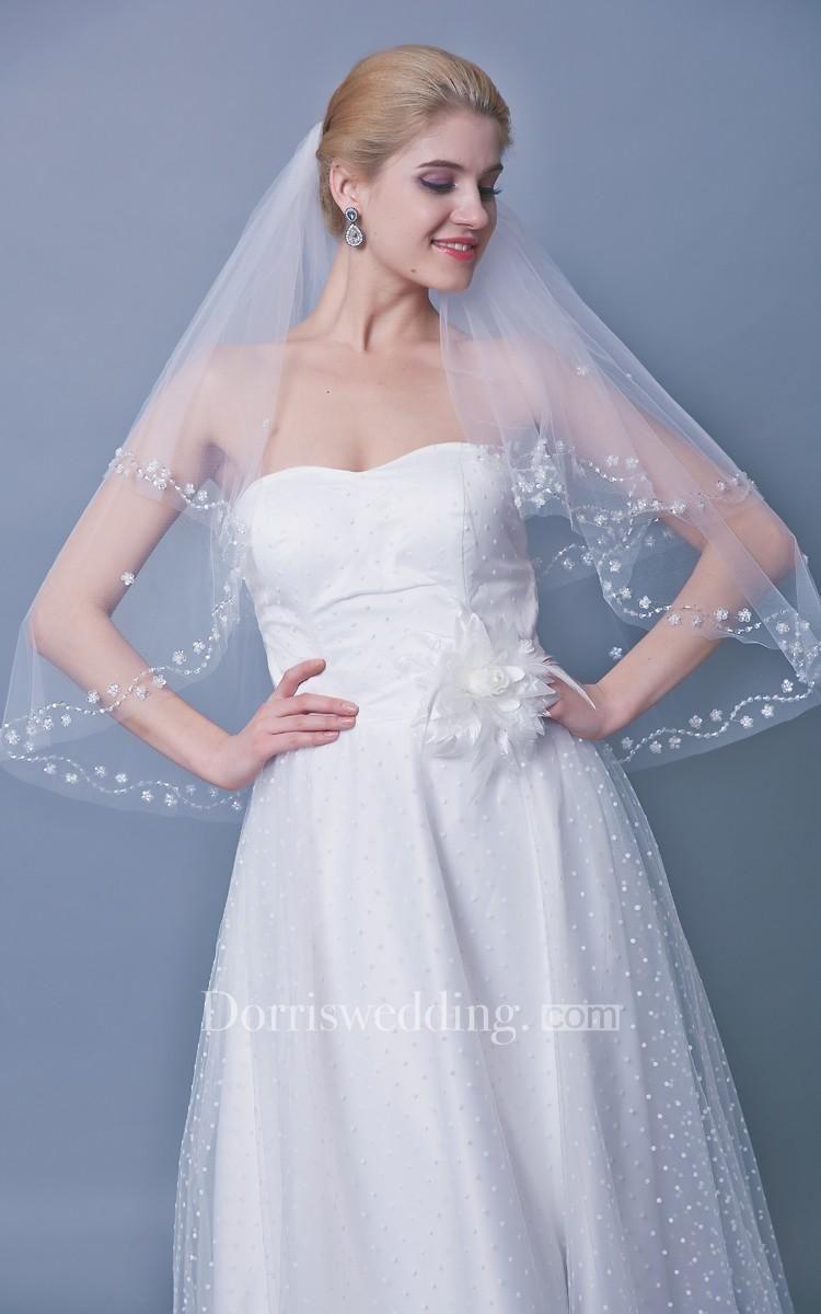 Valentines adorewe dorris wedding dorris wedding two tier mid