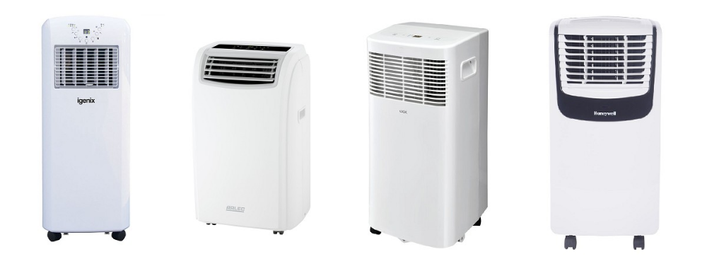 How Exactly Do Air Conditioners Work Air conditioner