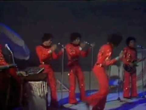 The Jacksons - Keep on dancing (Live on french TV) - YouTube