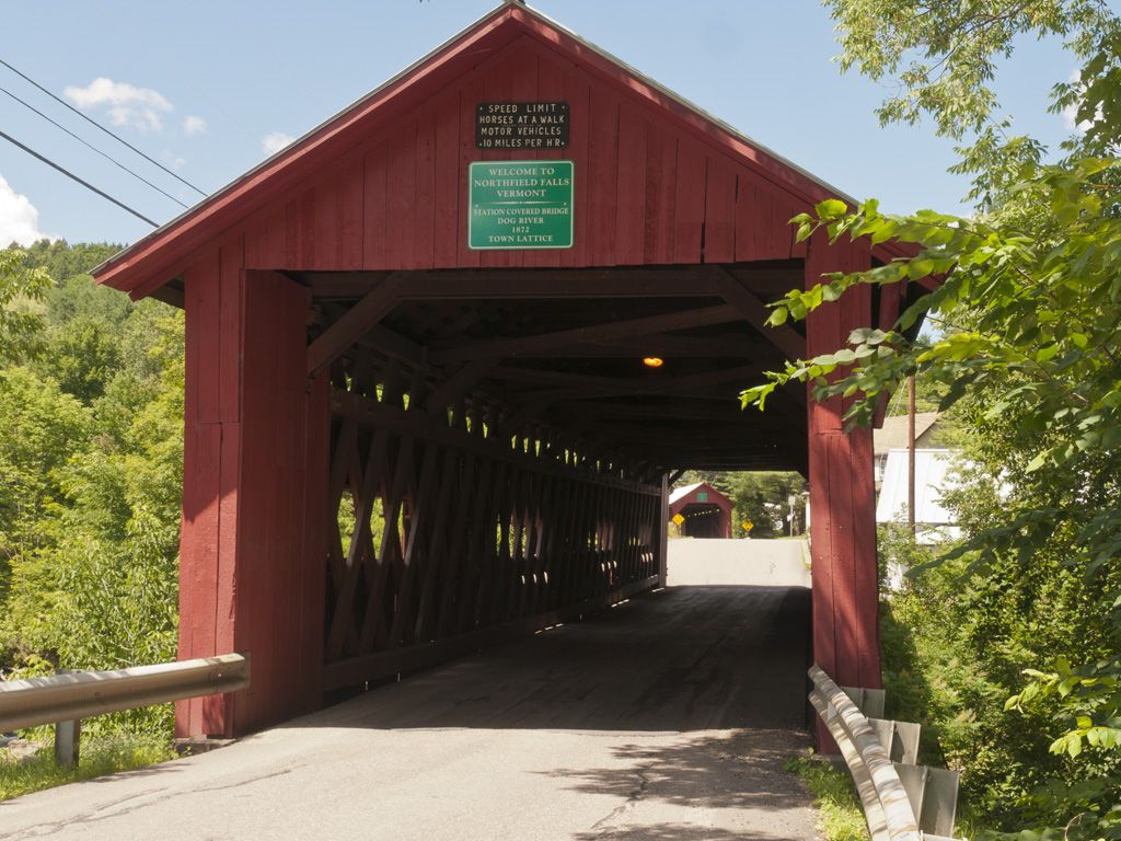 Vermont Covered Bridges Scenic Drives Covered Bridges Scenic Drive Road Trip Planning