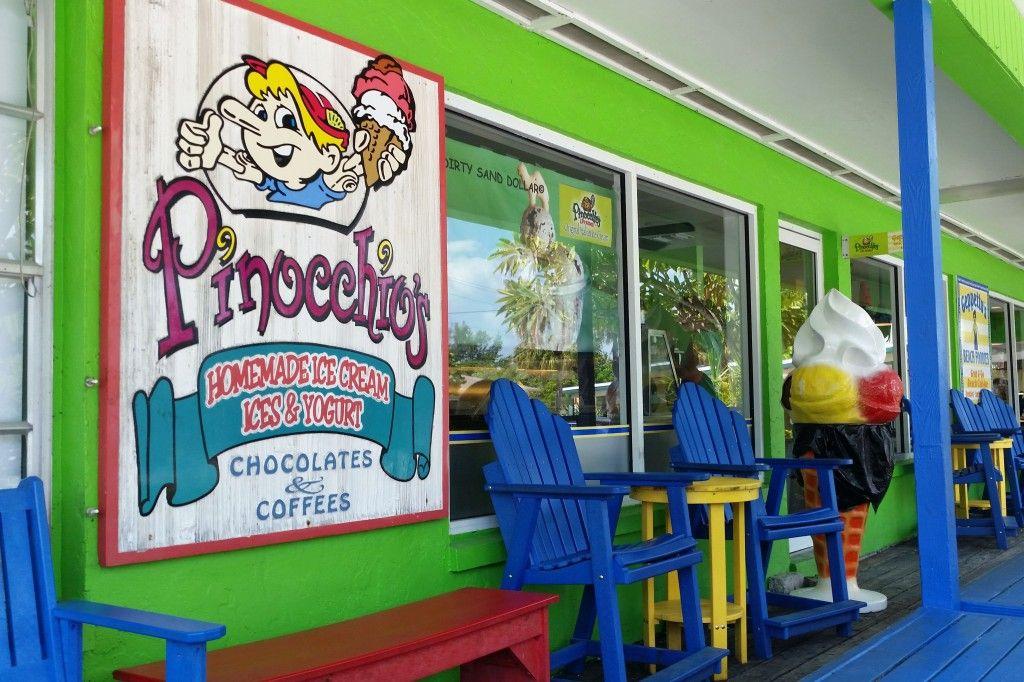 8 Restaurants On Sanibel Island Not To Miss