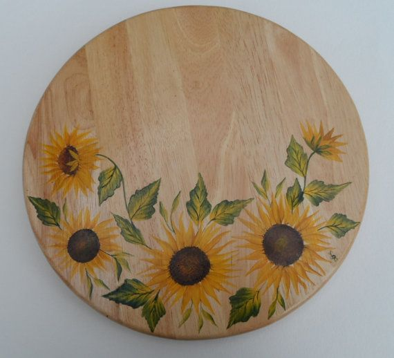 44+ Painted lazy susan ideas inspirations