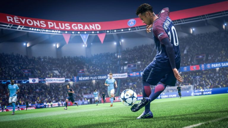 Video Game Fifa 19 Neymar 4k Wallpaper 3840x2160 Ea Sports Fifa Fifa Ultimate Team Fifa
