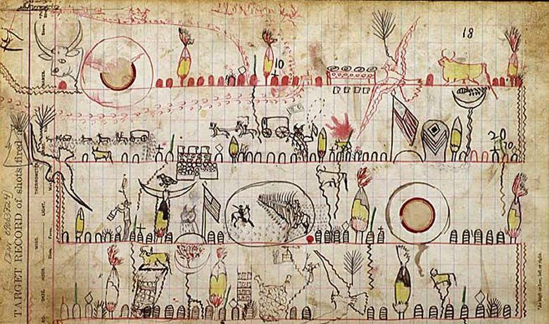 Pin Kiowa Tribe Symbols Picture To Pinterest Description From
