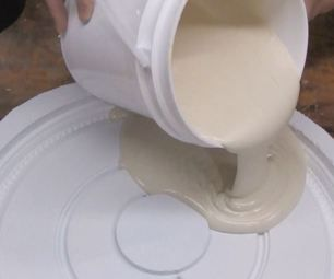 How To Mold Cast Architectural Moldings Diy Molding Mold Making Faux Walls
