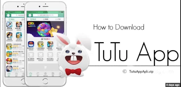 TuTuApp is an application designed for iOS devices like
