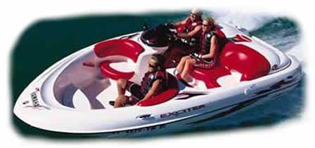 Yamaha EXCITER Boat Parts *Discount OEM Sport & Jet Boat