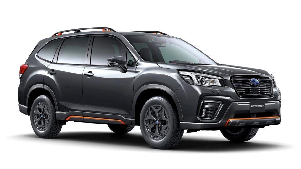 2020 Subaru Jeep Review In 2021 Subaru Forester Subaru Suv Subaru