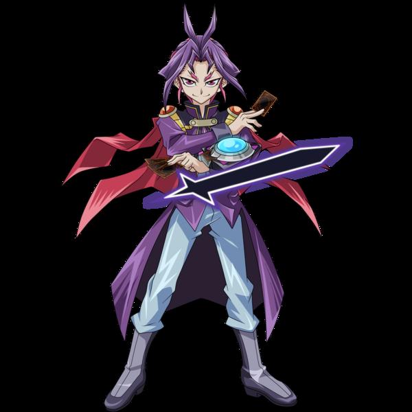 Yu Gi Oh Arc V Yuri Render By Raidengtx Deviantart Com On Deviantart Yugioh Anime Character Drawing Anime Guys