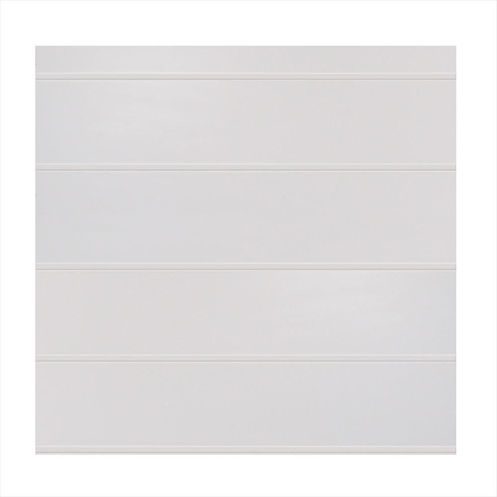 7 32 In X 48 In X 96 In White Nickel Gap Shiplap Panel Wsp5548 The Home Depot Shiplap Home Depot Shiplap Paneling Shiplap
