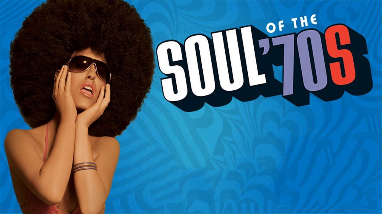 The 100 Greatest Soul Songs of the 70s | Unforgettable Soul Music ...