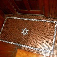 Penny Floor Tile Template – Blitz Blog