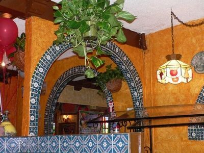 How to Make a Mexican Style Living Room article