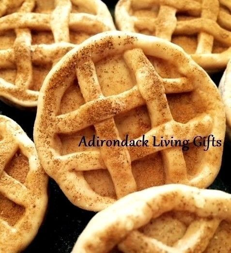 Pecan Pie Wax Melts  Scented Wax Tarts  Wax Warmer Melts  Soy Wax Melts  Home Decor