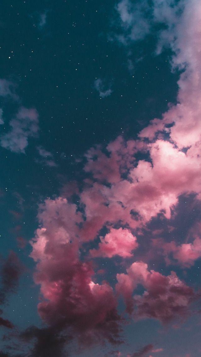 Sky, Cloud, Daytime, Pink, Atmosphere, Cumulus