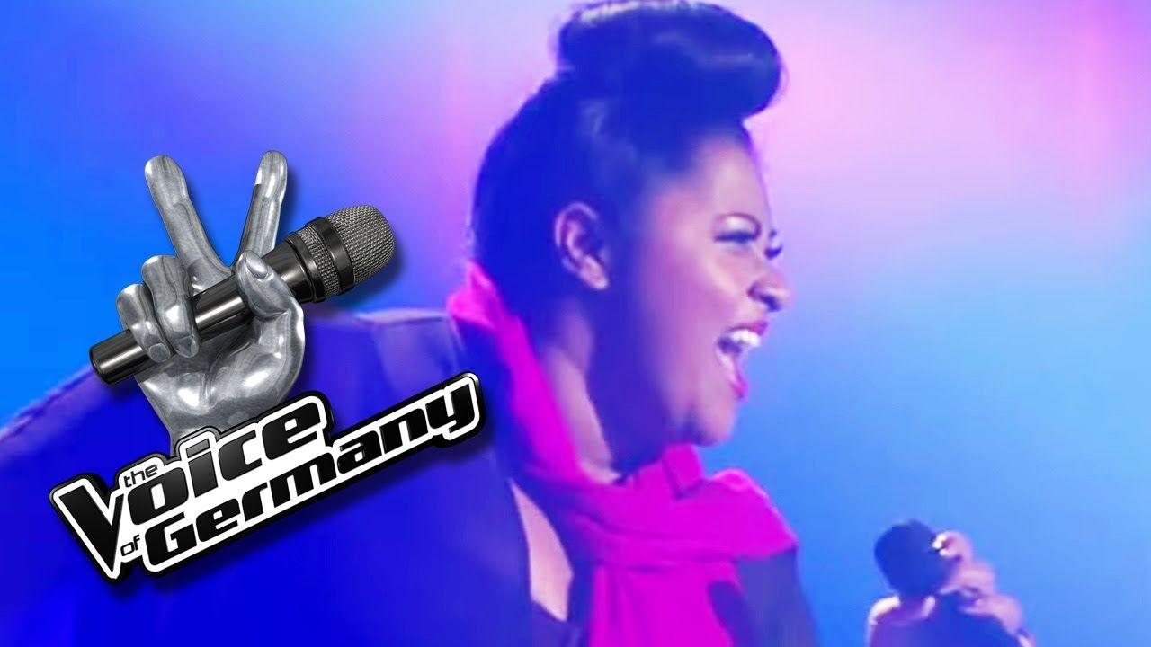 Mama knows best - Jessie J | Michelle Perera | The Voice 2012