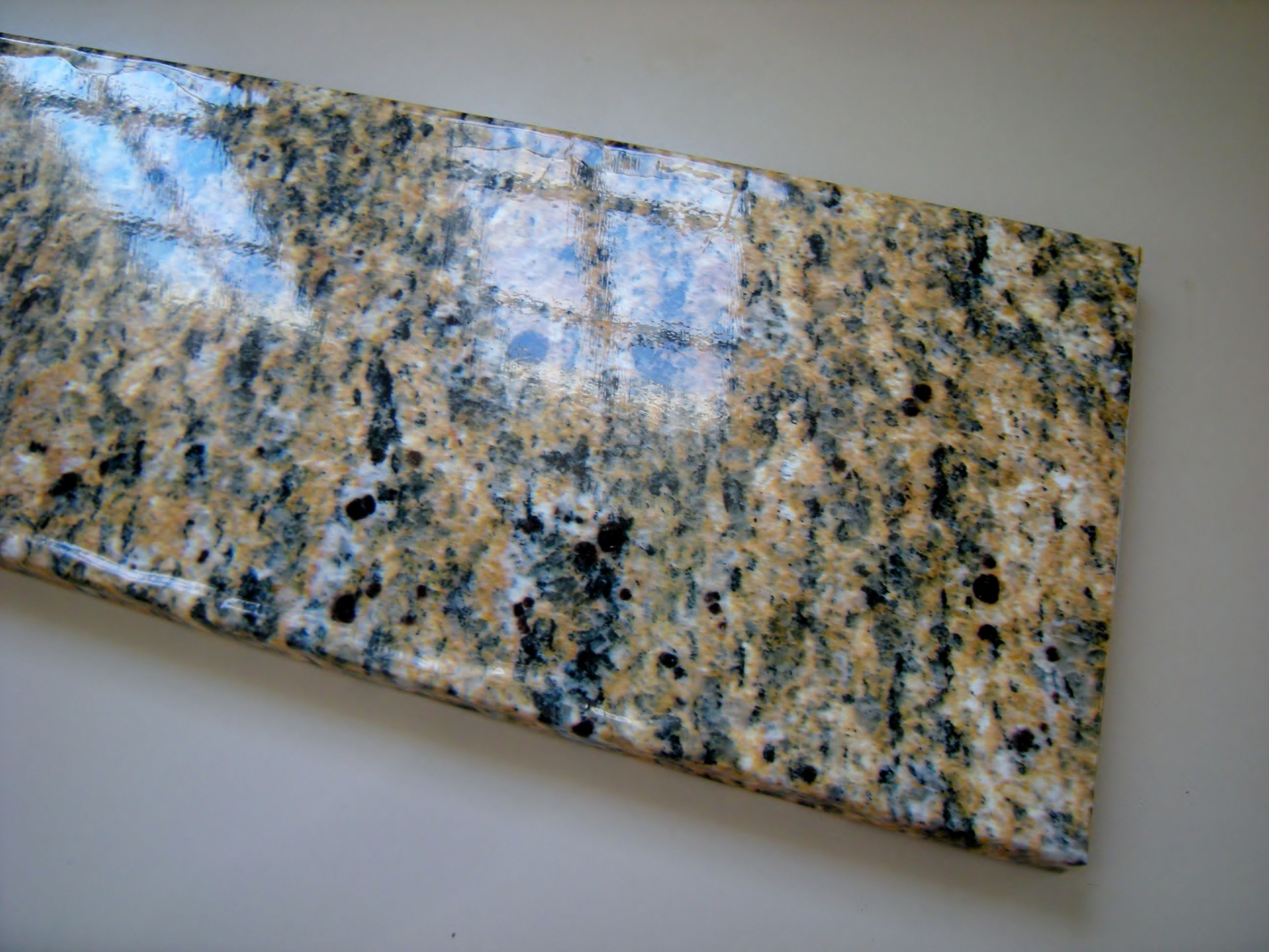 This Granite Film Can Transform A Kitchen In Just One Day!