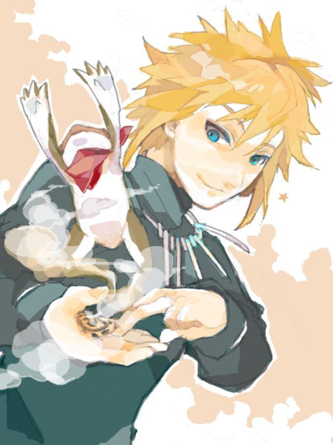 Minato Namikaze 3 Naruto Images Anime Naruto