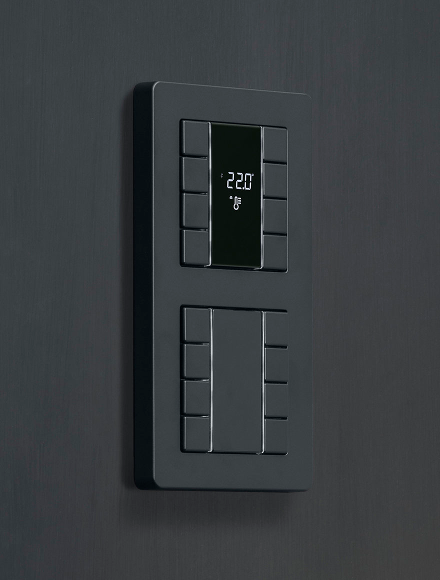 Designey Light Switches From Germany Core77 Light Switch Switches Germany