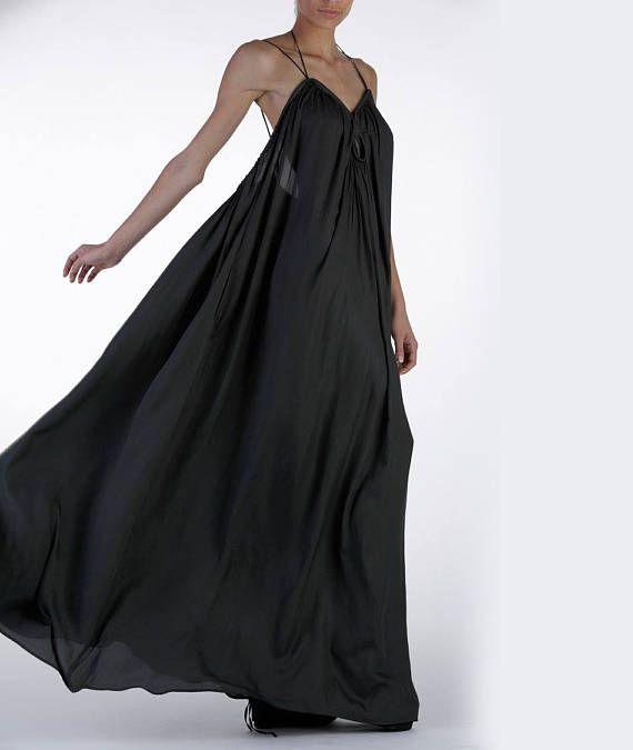 de085fd3a9a Maxi Dress Plus Size Maxi Dress Boho Maxi Dress Maxi Kaftan