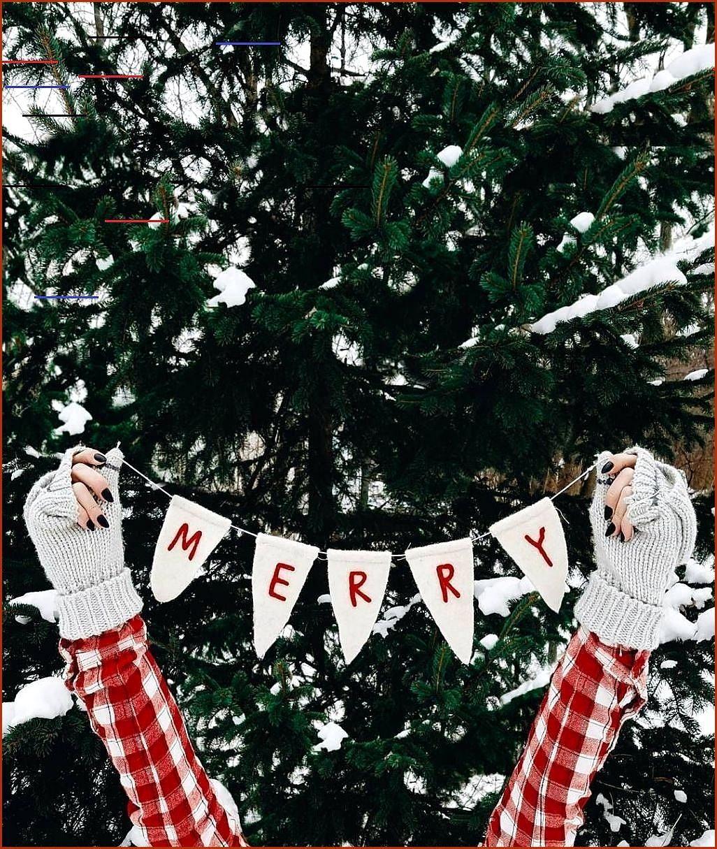 Weihnachtsästhetik 30 Fotos (5) Instagram Fotos und