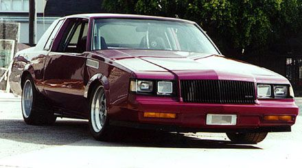 Any Pro Touring Buicks Page 7 Buick Cars Buick Buick Grand National