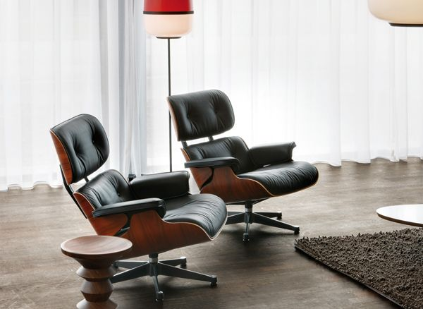 Nice Vitra Eames Lounge Chair   Brokx Projectinrichting