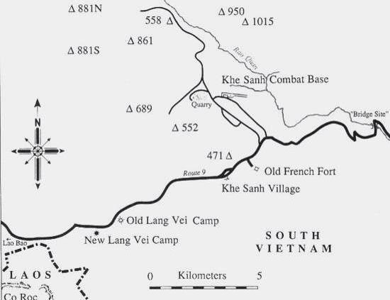 Hill 689'KHE SANH , 41 Marines died in Operation Charlie