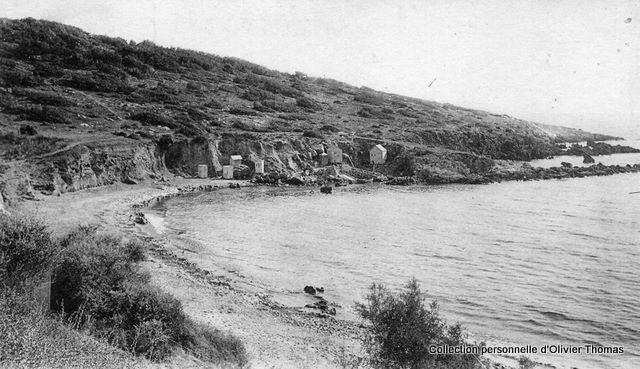 Port Issol Photos Anciennes De La Ville De Sanary Sur Mer