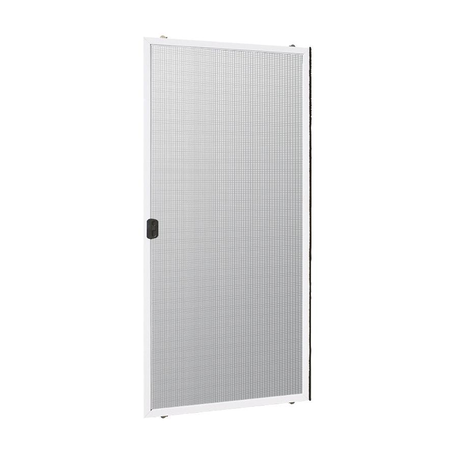 Reliabilt 312 72 In X 80 In White Aluminum Frame Sliding Screen Door Lowes Com Sliding Screen Doors Screen Door Vinyl Sliding Patio Door