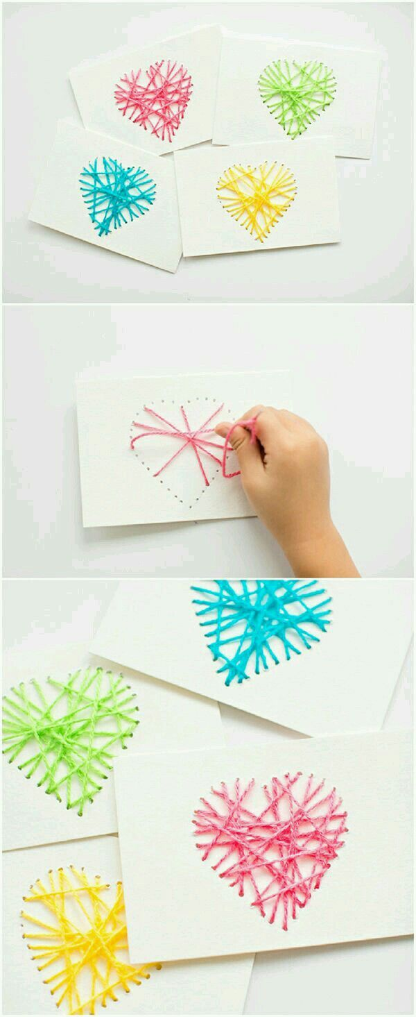 Pin by kay dickinson on cards pinterest string art and craft