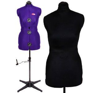 Adjustable Sewing Mannequin